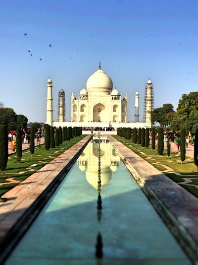 Taj Pic